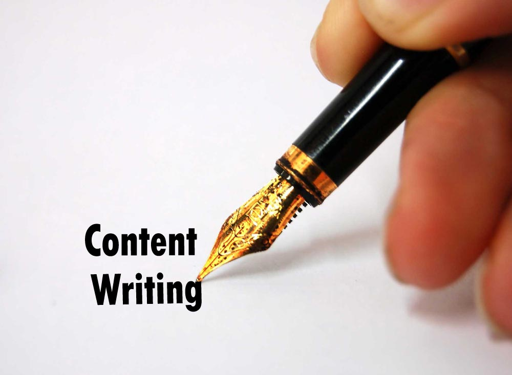 Content writing services in india