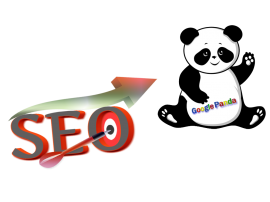 beat google panda updates