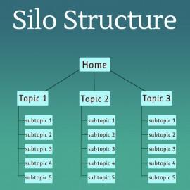 silo structure